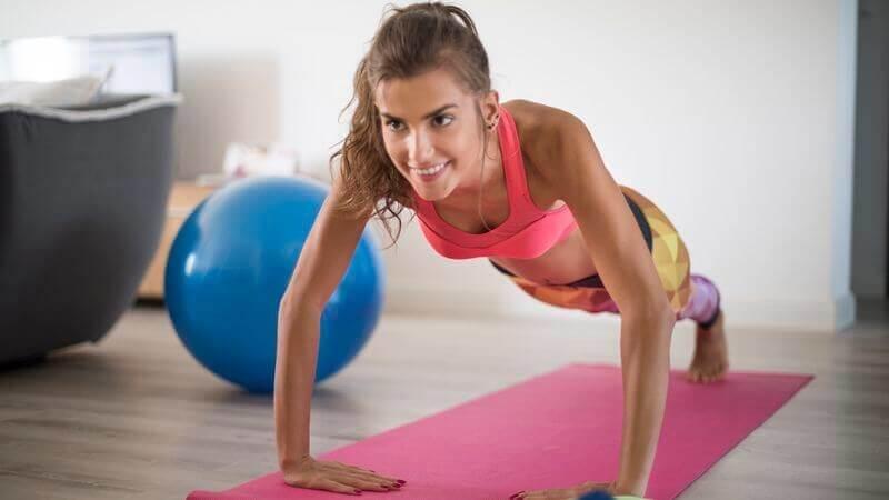 Perde grasa y ganar musculo en mujeres
