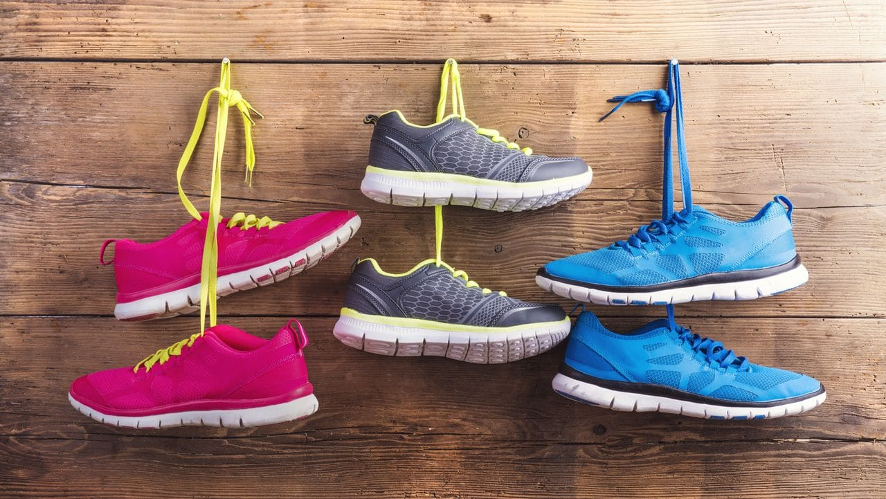 Mejores zapatillas fitness mujer